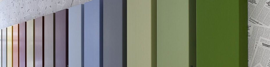 Corian Colours Guernsey