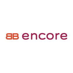 Encore Worktops Logo