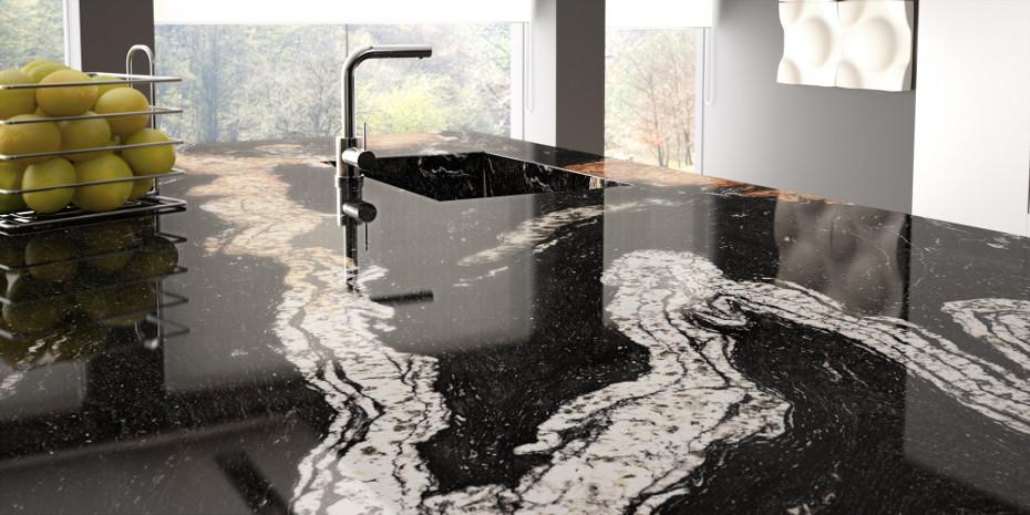 Orinoco Granite Guernsey