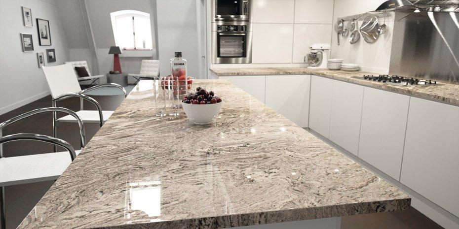 Guernsey Granite Corian Silestone Laminate And Quartz