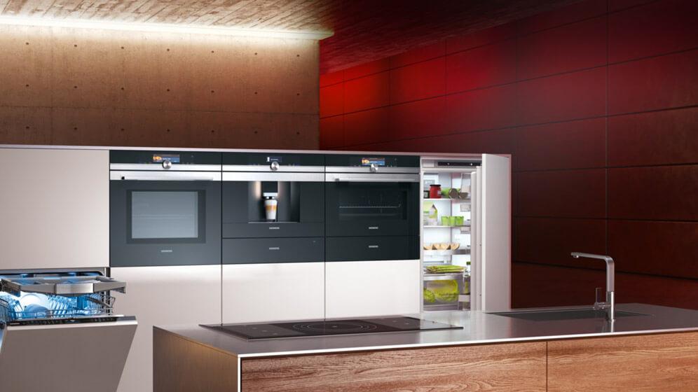 Siemens Appliances Guernsey