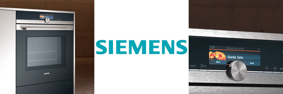 Siemens Appliances