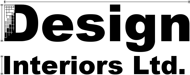 Design Guernsey Kitchens Logo