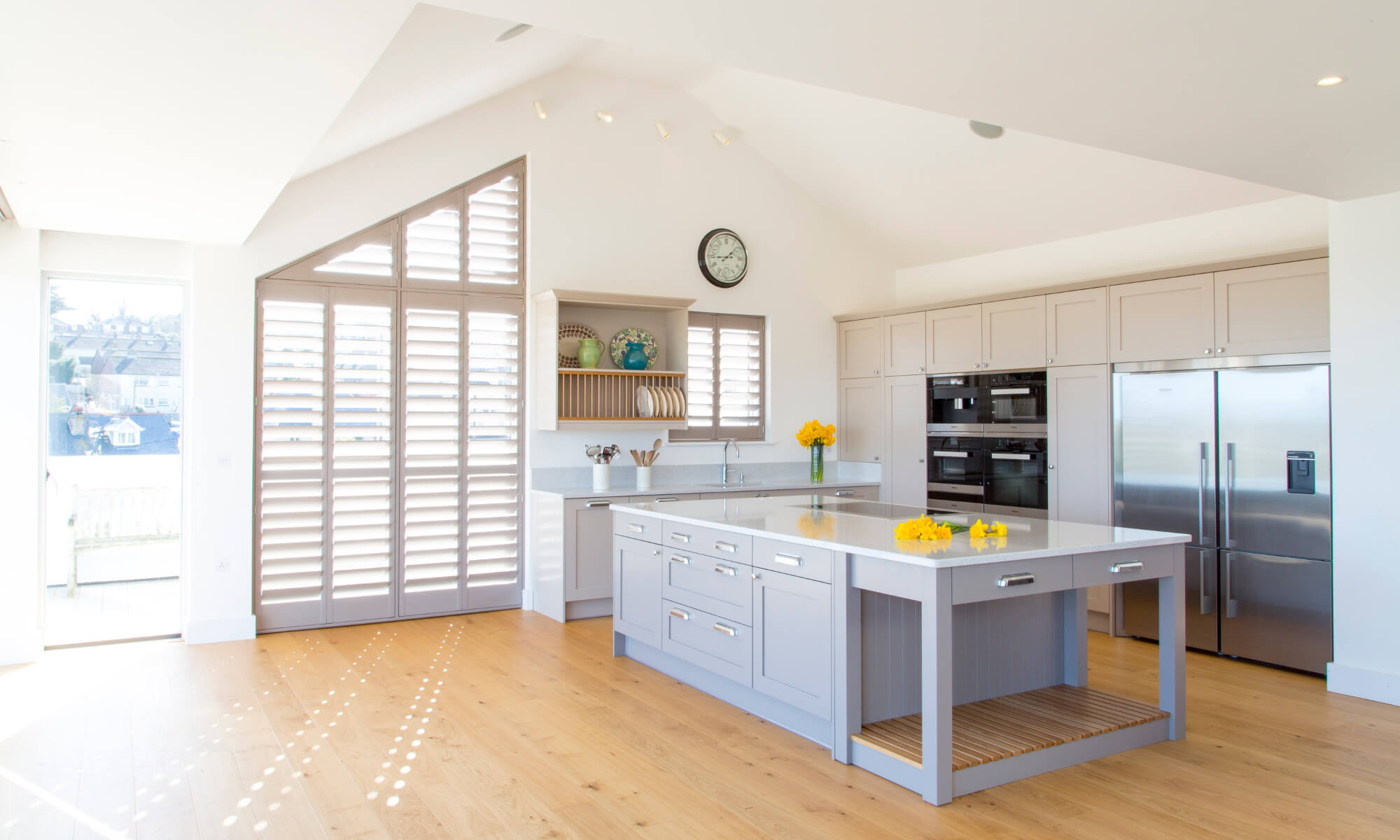 Design Interiors Ltd Of Guernsey Kitchens Appliances And Fitted