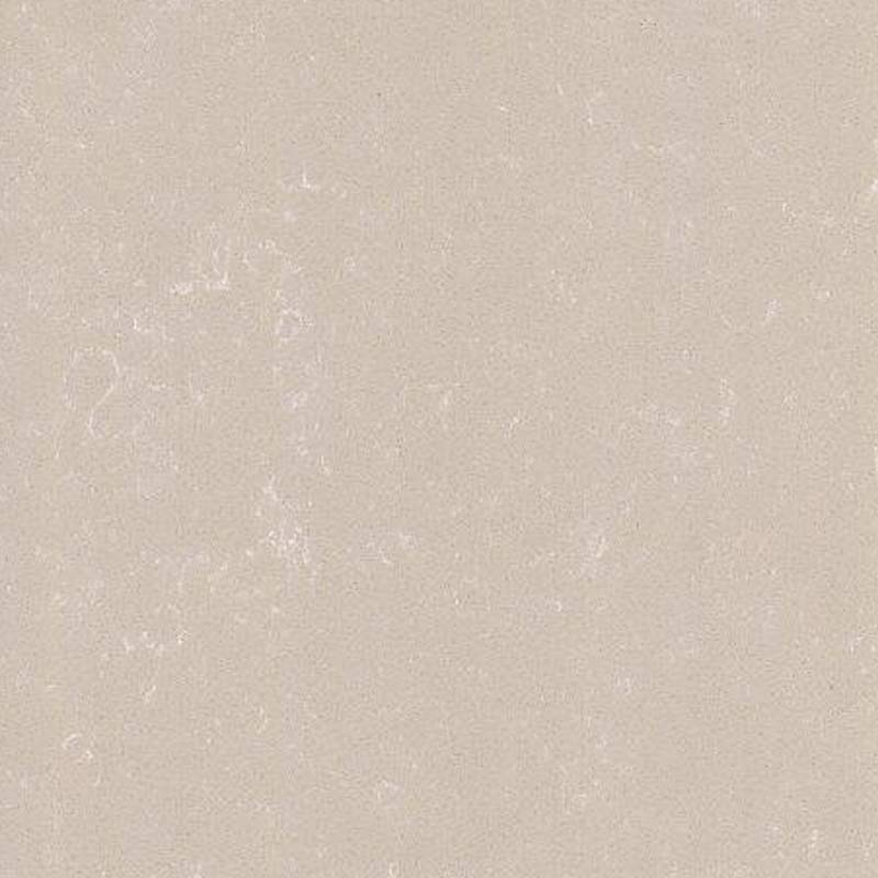 Cloudy Beige Quartz Worktop