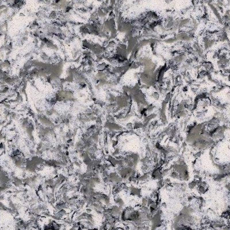 Magic Creme Quartz Worktop