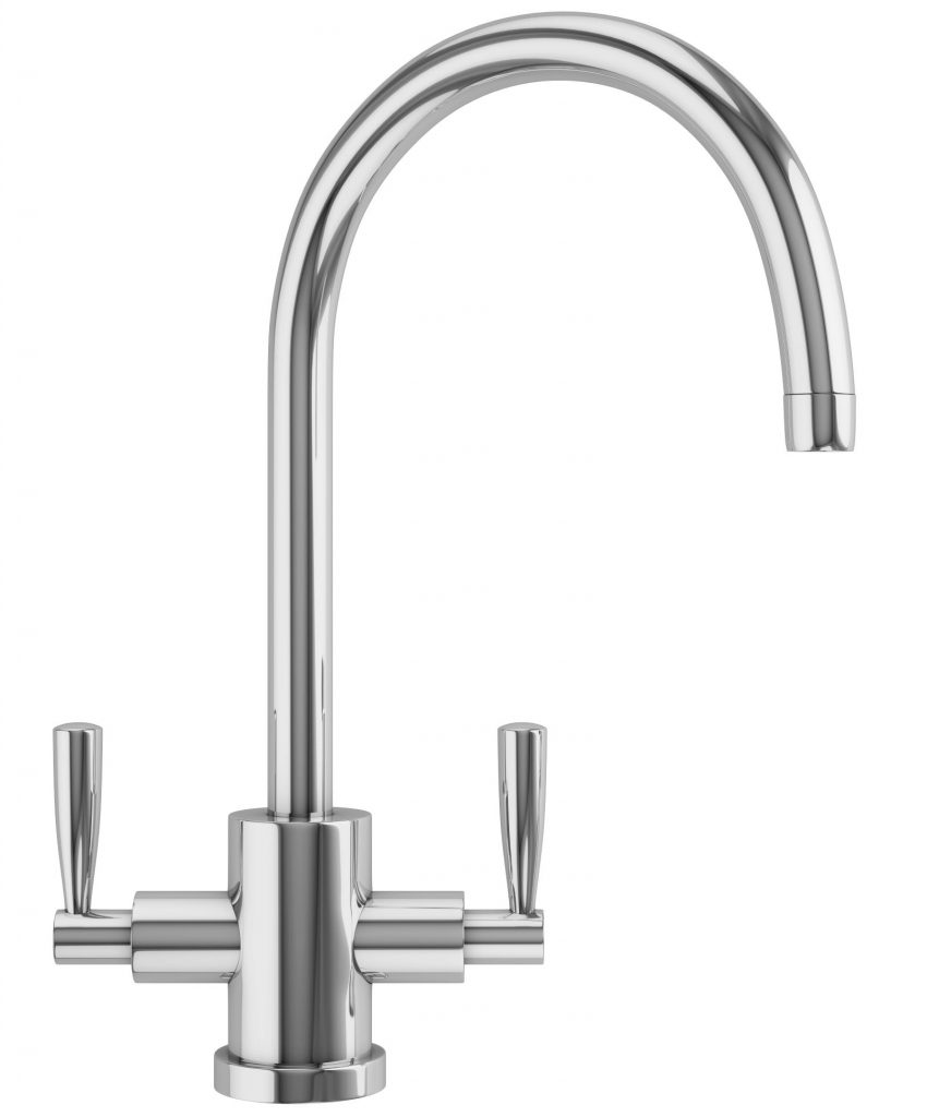 Franke Olympus Chrome Tap. Special Offer