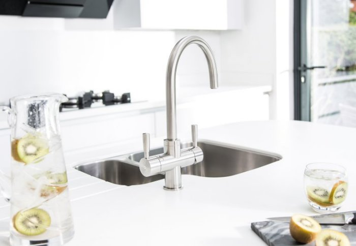 Franke Omni Instant Boiling Water Tap